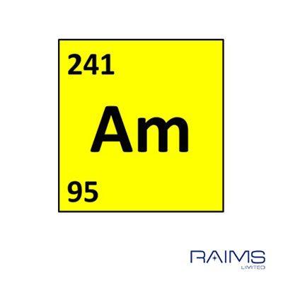 Americium 241 Am-241