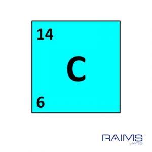 Carbon 14 C-14