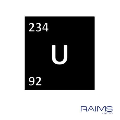Uranium U